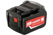 "Аккумулятор (14.4 В; 4.0 Ач; Li-Power) Metabo 625590000 за 5 899 руб. в интернет-магазине ""ТУТинструменты.ру"""
