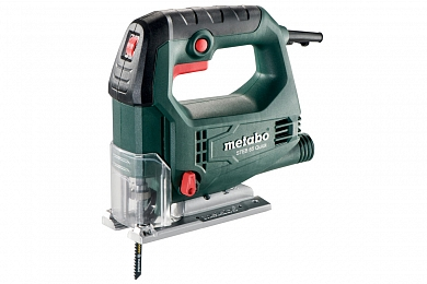 "Лобзик Metabo STEB 65 Quick 601030500 за 4 799 руб. в интернет-магазине ""ТУТинструменты.ру"""